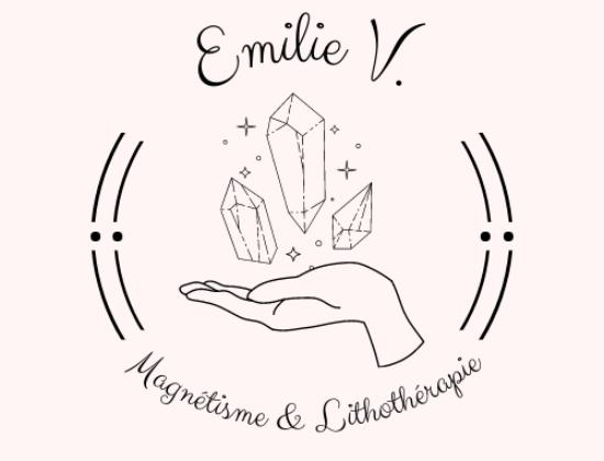 Emilie Viot – Magnétisme & Lithothérapie – soins énergétiques à Menton
