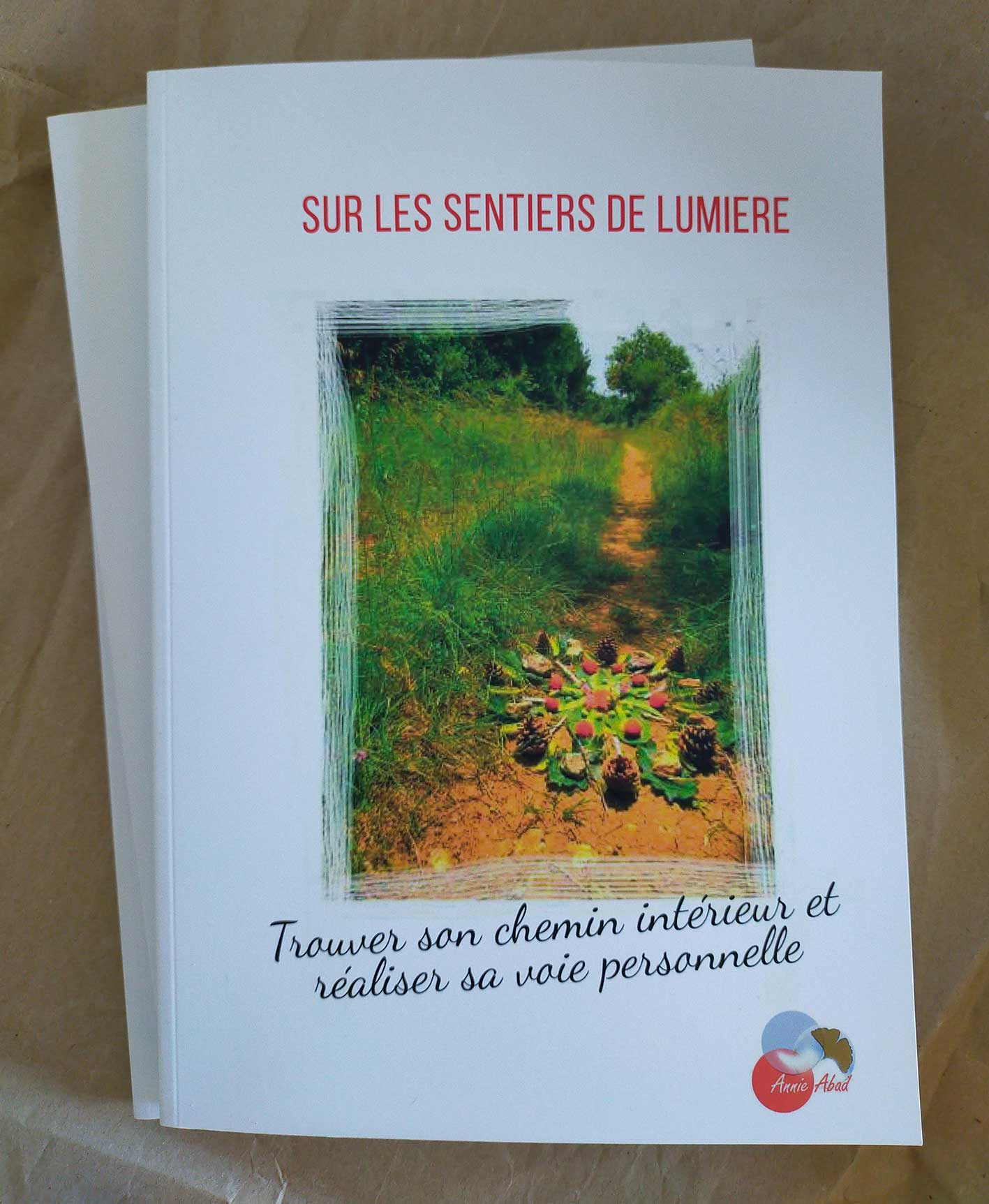 Naturopathe et Auteure.