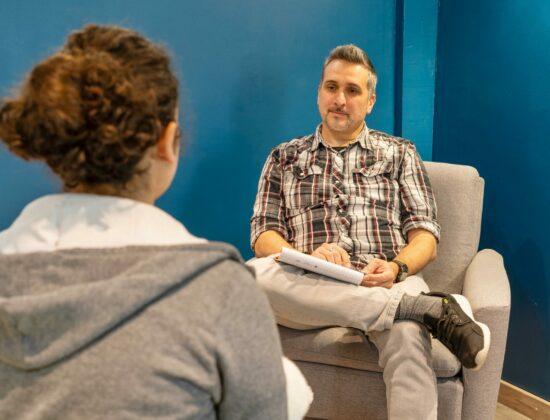 Thérapeute en Relation d'aide, Psycho-praticien Spécialisé enfants et adolescents.