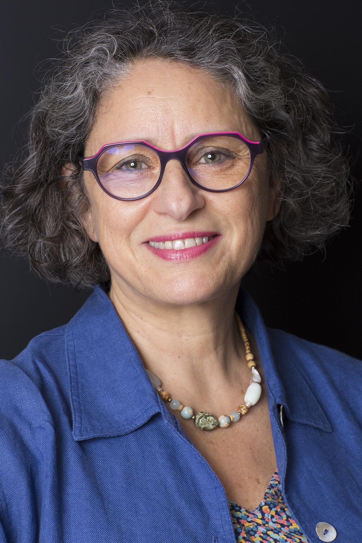 Psychopraticienne Humaniste et Transpersonnelle – Art-thérapeute La Rochelle