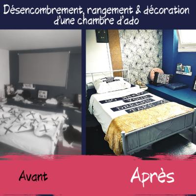 Coach en Organisation, Conseil en Décoration d'Intérieur – Oise