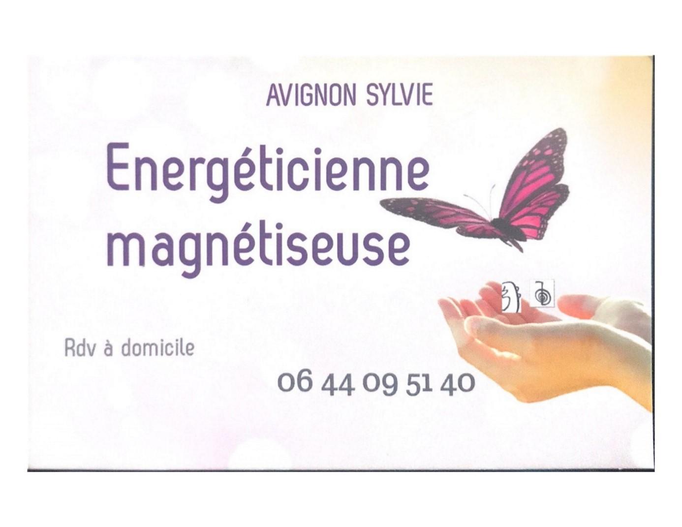 Énergéticienne Magnétiseuse et Radiesthésiste