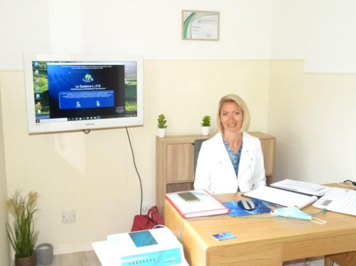 Praticienne en Biorésonance et Thérapie Quantique Bioénergétique à ROCHEFORT (Charente-Maritime)
