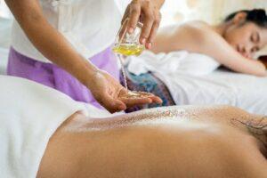 Prenez soin de votre corps avec un masseur professionnel