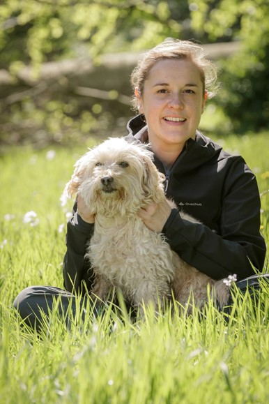 Comportementaliste Canin - éthologie canine