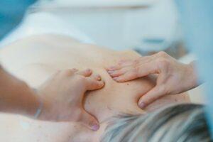 Le massage sensitif, qu'est-ce ce que c'est ?