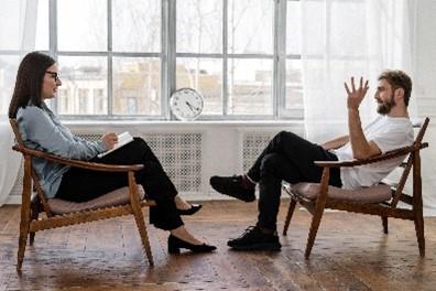 Explications sur le psychologue hypnothérapeute