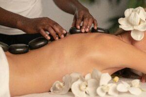Une large gamme de formules de massage pour votre bien-être