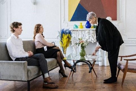 Psychologue de couple, quand faut-il consulter ?