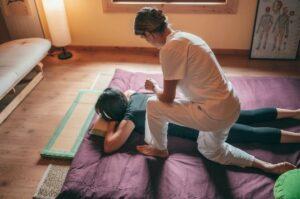 Qu'est-ce que le massage sensitif ?