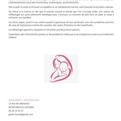 Thérapeute holistique : Réflexologue Plantaire et Palmaire et Praticienne en soins énergétiques (Access Bars®) – Argelès & Perpignan