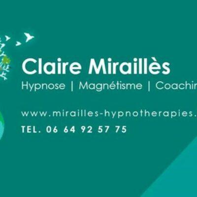 Hypno-magnétisme – Maitre Praticienne en Hypnose – Coaching