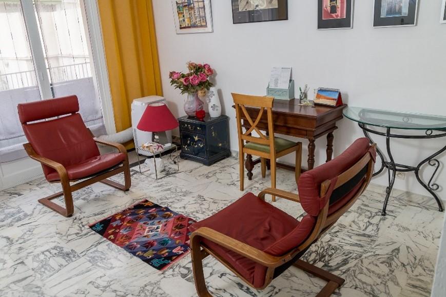 Psychologue clinicienne et sophrologue à Nice