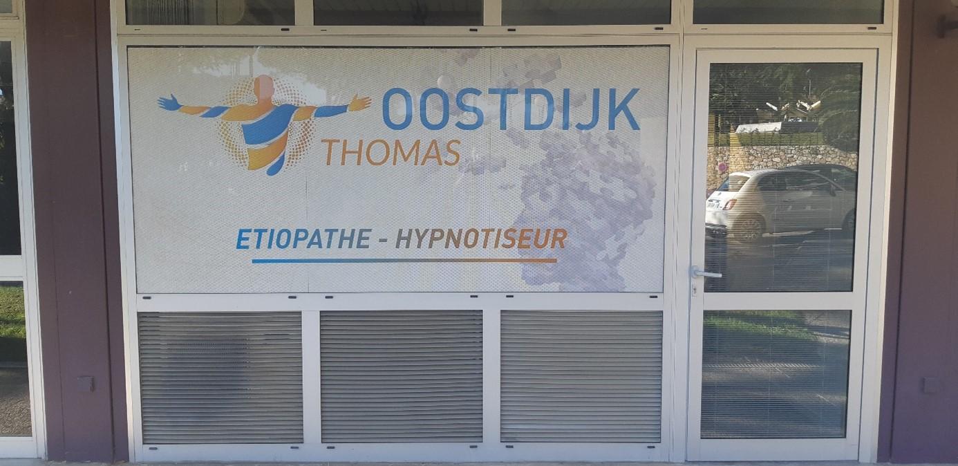 Étiopathe et Praticien en hypnose - Cannes