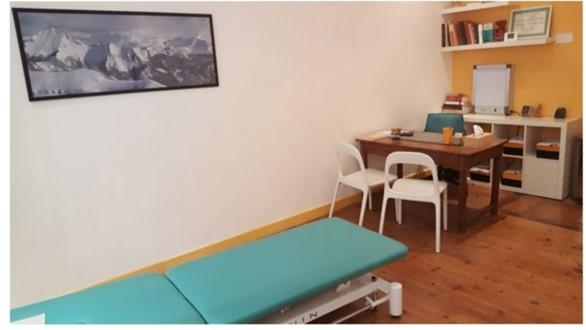 Ostéopathe D.O à Foix