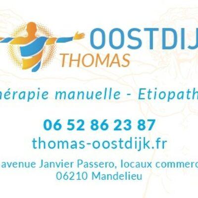 Étiopathe et Praticien en hypnose – Cannes