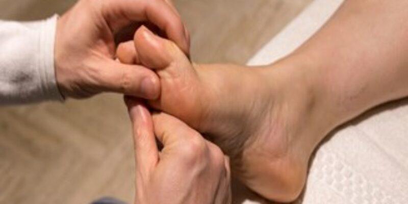 Ostéopathe, reflexologue et hypnothérapeute à Nice