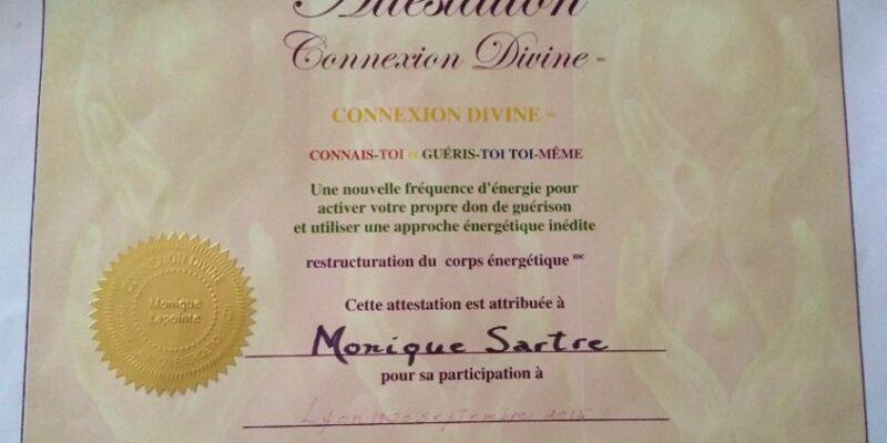 GUÉRISSEUSE – MAGNÉTISEUSE – CONNEXION DIVINE- Saint-Agrève