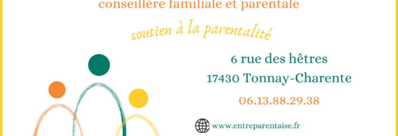 Conseillère familiale et parentale, Coach parental, Spécialisée dans le burnout parental