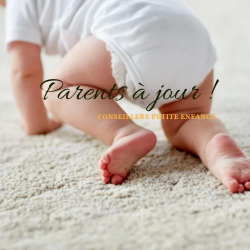 Conseillère Enfance Soutien à la parentalité