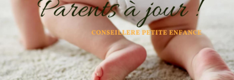 Conseillère Enfance & parentale, Soutien à la parentalité, visite à domicile, conseils soins & activités nourrisson, enfants en bas âges, Ateliers d'accompagnement éducatif