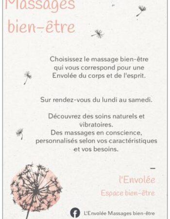 Praticienne psycho-corporelle, Masseuse Bien-être, Praticienne EFT, Accompagnatrice en suivi psycho-émotionnel pour enfants et adolescents à Vinon-sur-Verdon