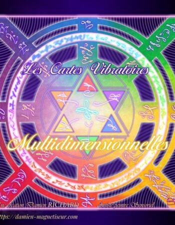 Praticien en soin énergétique holistique, lecture vibratoire & guidance, à GAP