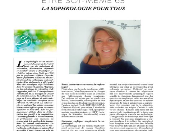 Sophrologue, PNL, EFT, Reiki