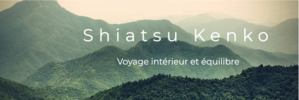 Praticienne en Shiatsu à Brest et Plougastel