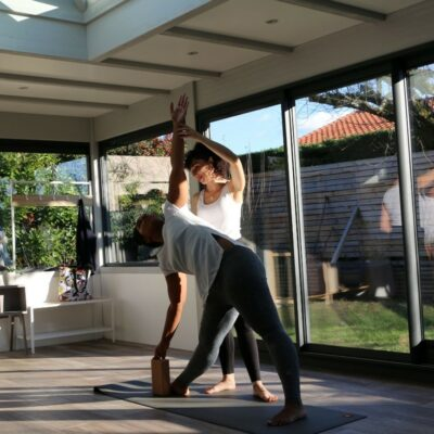 Naturopathe, Yoga – L'Union 31240