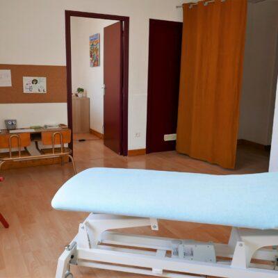Ostéopathe D.O. dans la Vaunage