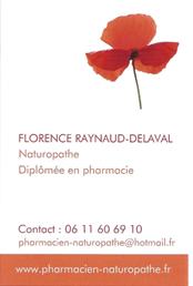 Pharmacienne Naturopathe à Croissy-sur-Seine