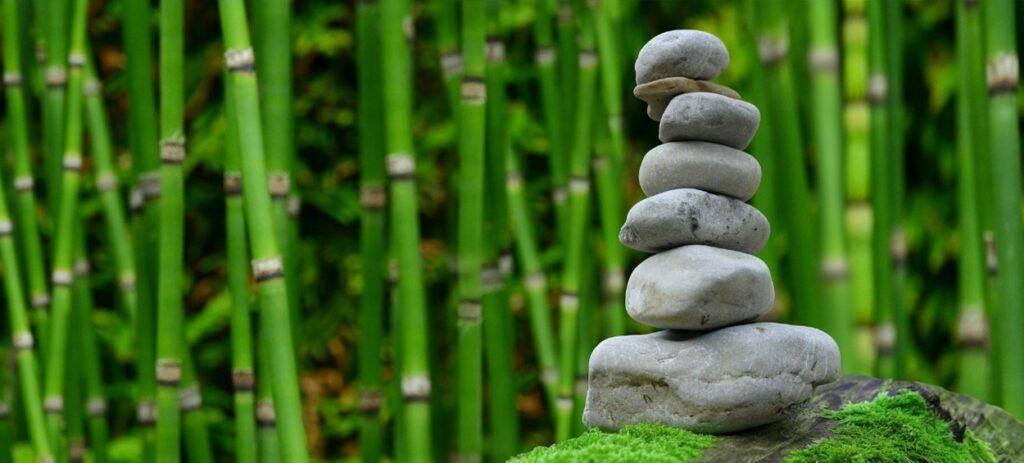 Retrouver bien-être et paix intérieure