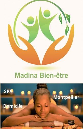 Praticienne en Massage bien-être et PNL - Montpellier