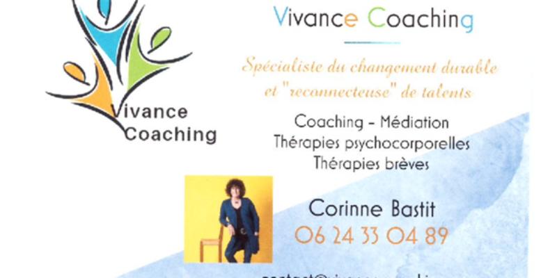 Thérapeute psychocorporelle et Coach en transition de vie