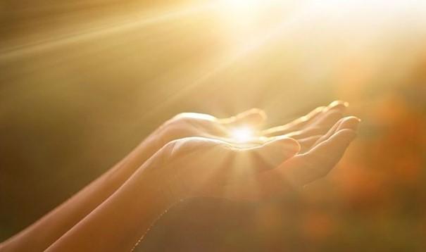 Transmettre et guérir avec la plus grande bienveillance