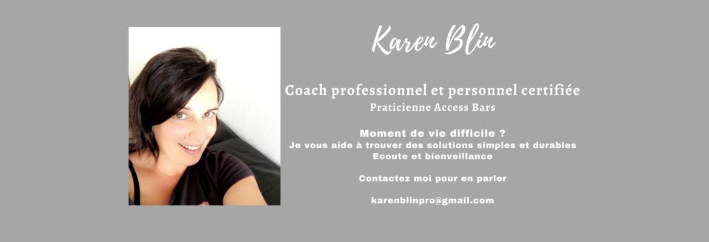 Coach professionnel et personnel, Praticienne Access Bars®, Toulouse nord