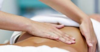 Comment est le drainage lymphatique ? - le massage lymphatique