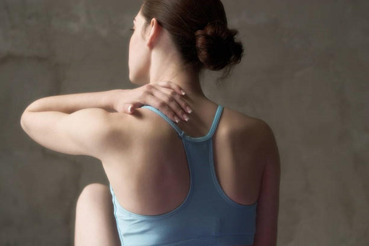 Comment faire un bon massage du dos ? - Le massage du dos en auto-massage