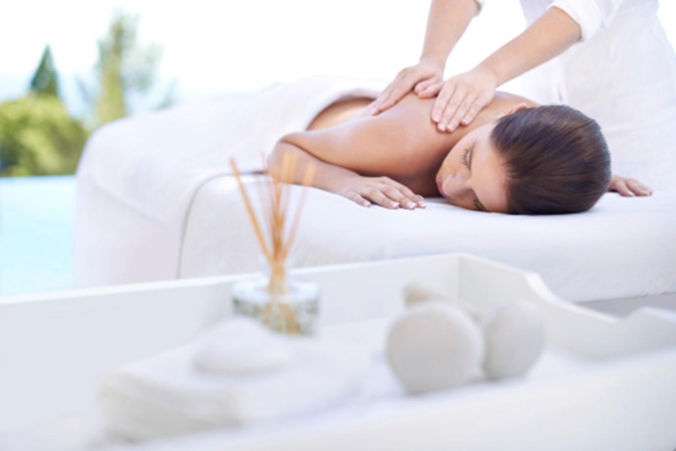 Comment faire un bon massage du dos ? - Travaillez avec votre thérapeute