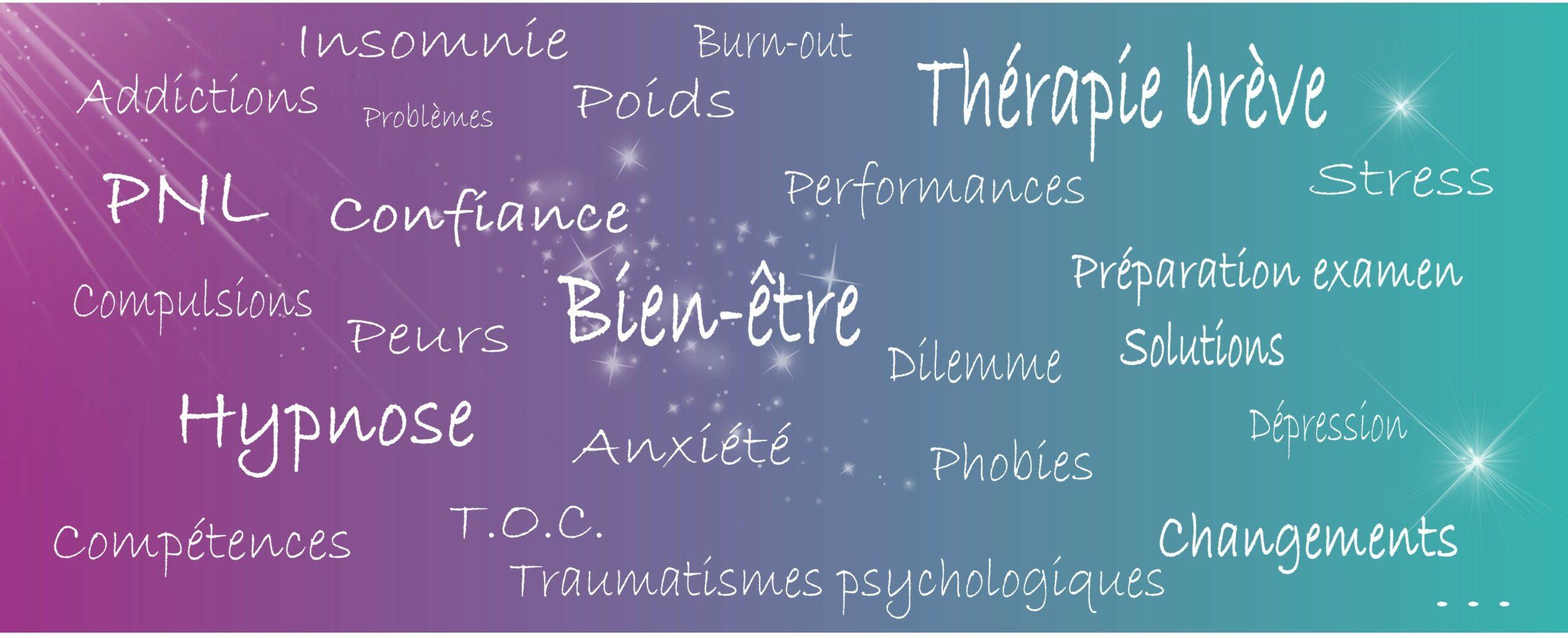 Hypnotherapeute – Saint Denis