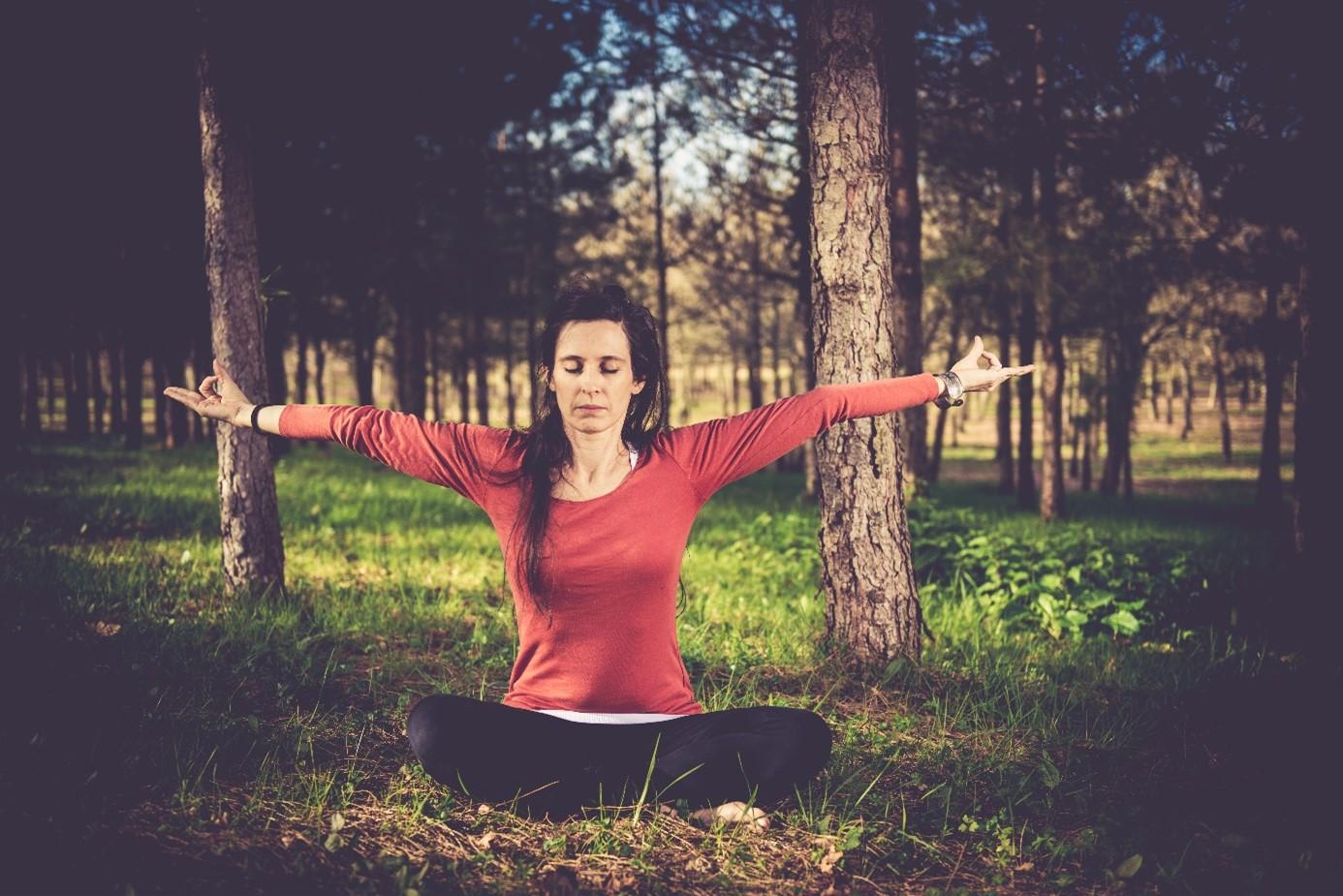 Professeure de Yoga – méditation-relaxation-bien-être à Mont de Marsan (Landes)