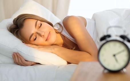 Passer de bonnes nuits de sommeil