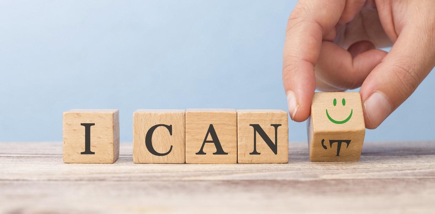 Croire en soi et en ses capacités