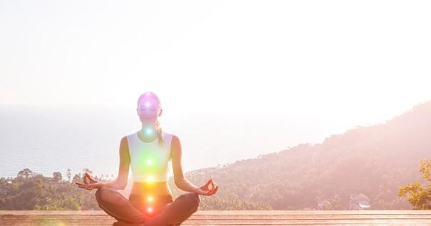 Ouvrir vos chakras pour trouver la paix intérieure