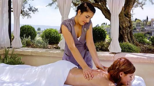 Massage bien-être - Montmorency 95160