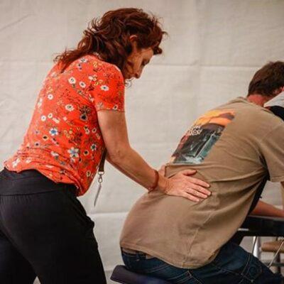 Thérapeute corporel : accompagnement par le Toucher Massage Fascias et Soins ayurvédiques, (Murianette à 8 km de Grenoble)