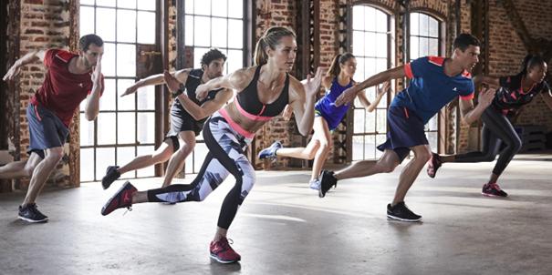 Faire du sport pour libérer les endorphines