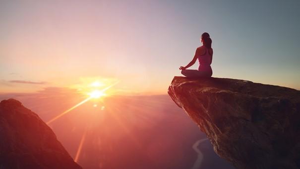 Savoir se relaxer et choisir un endroit calme et propice à la détente