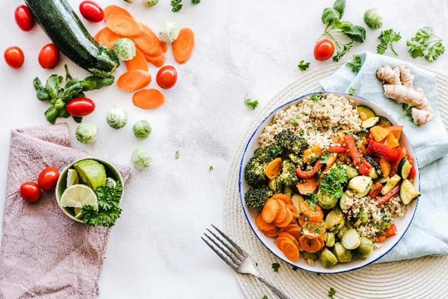 Avoir une bonne hygiène alimentaire et un mode de vie sain